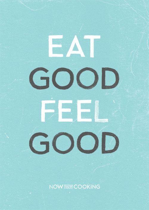 hoe eet ik gezond?