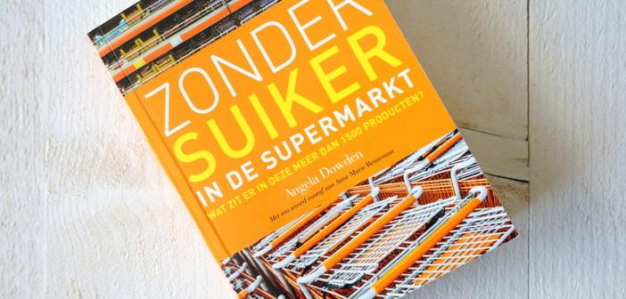 Zonder suiker in de supermarkt