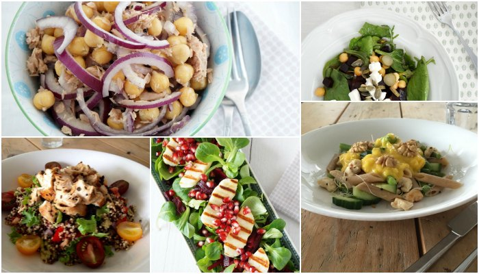 salade inspiratie