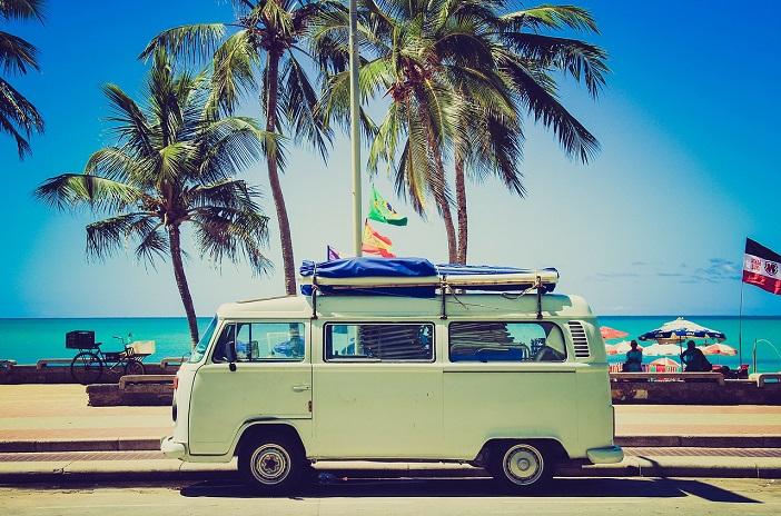 vakantiestress