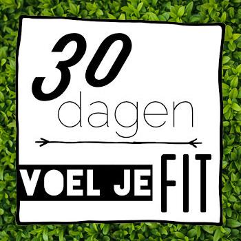 30voeljefit challenge
