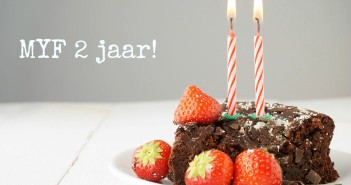 Feest op Mind Your Feed