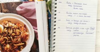 snelle en gezonde maaltijden