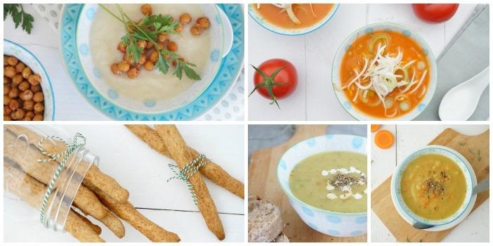 10x soep recepten