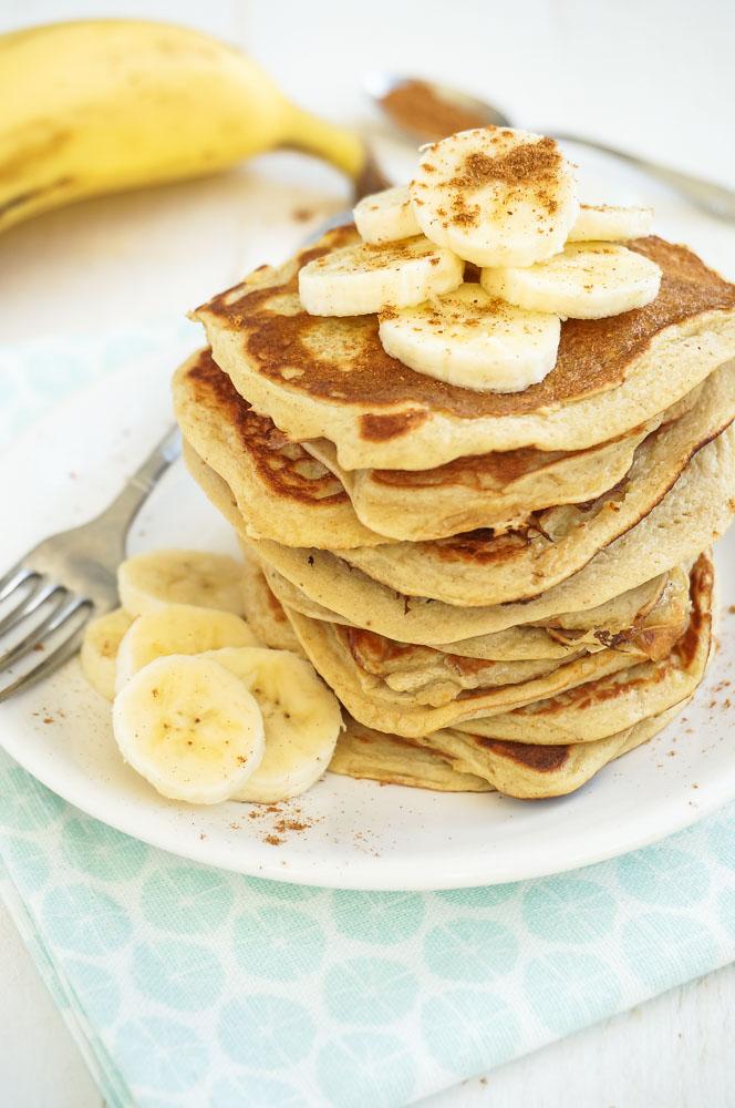 speculaas pannenkoeken, Sinterklaas, ontbijt recept