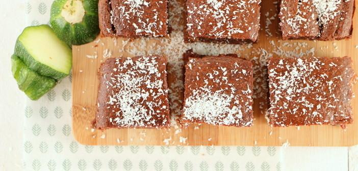 brownie cake met courgette (4)