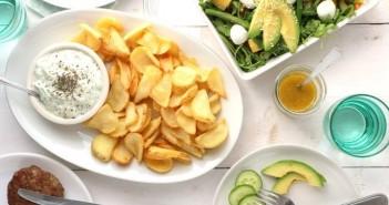 Potato Dipperz