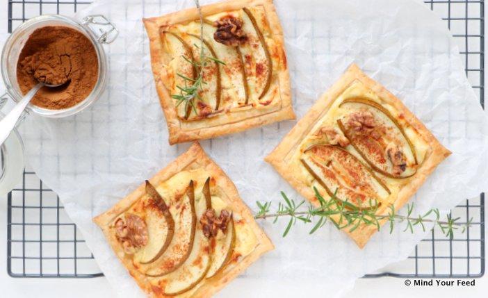 hartig taartje met brie peer en speculaas, zelf speculaaskruiden maken, speculaaskruiden, recept speculaaskruiden, speculaas kruiden, speculaas recept, recepten met speculaaskruiden