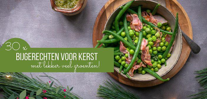 Bijgerechten voor Kerst, kerst bijgerechten, bijgerechten groenten, bijgerechten recepten, lekkerste bijgerechten