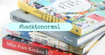 backtonormal