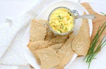 eiersalade met kerrie, eiersalade recepten