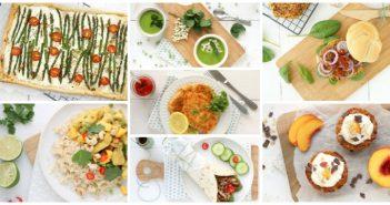 weekmenu 15 makkelijke maaltijden