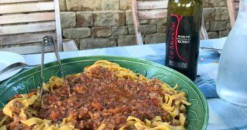 pasta recepten, pastasaus, zelf pastasaus maken