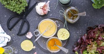 salade dressing recepten