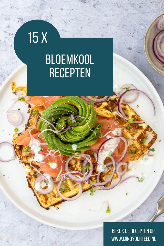 Bloemkool recepten, lekkerste gerechten met bloemkool. Bloemkool uit de oven, als rijst of risotto, wafels, soep recepten, makkelijke maaltijden met bloemkool